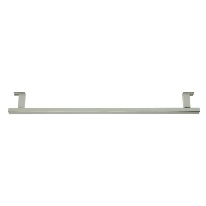 Alfi Brand Ab108tb 17 Square Chrome Towel Bar For Ab108 Bathroom Sink